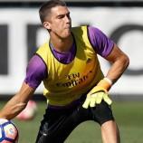Real Madrid Lepas Penjaga Gawangnya