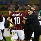 Milan Salahkan Petinggi Timnya