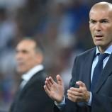Zidane Klaim Dirinya Bahagia