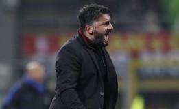 Gattuso Bicara Soal Lini Depannya