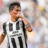 Pernyataan Totti Soal Dybala
