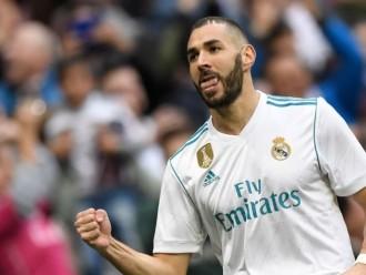 Madrid Kehilangan Bomber Andalannya