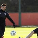 Alasan Sanchez Hengkang Dari Arsenal Karena Ingin Bermain Di Liga Champions