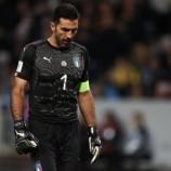 Buffon Akan Kembali Perkuat Timnas Italia