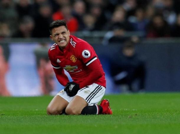 Cara Terbaik Merebut Bola Dari Sanchez