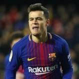 Coutinho Antusias Sekali Menatap Partai Final Pertamanya Bersama Barcelona