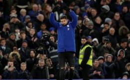 Giroud Sebut Wenger Ingin Dirinya Bahagia