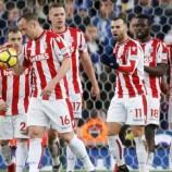 Keributan Penalti Dalam Skuad Stoke City