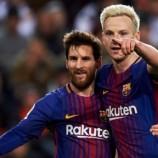 Rakitic Menginginkan Tempat Yang Netral Untuk Menggelah Final Copa Del Rey