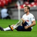 Akankah Kane Bisa Main Saat Spurs Melawan Chelsea?