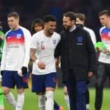 Southgate Sebut Inggris Bermain Cerdas Saat Menang Atas Belanda