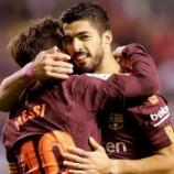 Barcelona Ingin Menyelesaikan Musim Ini Tanpa Menelan Kekalahan