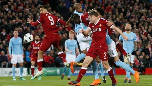 Liverpool Bersiap Menghadapi Serangan Dari City