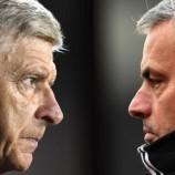Mourinho Ingin Seperti Wenger Dalam Hal Ini