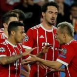Performa Munich Mendapatkan Kritikan Dari Pelatihnya Sendiri