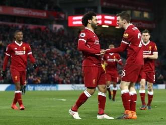 Roma Menilai Liverpool Memang Bagus Di Depan Namun Tidak Terlalu Solid Di Lini Belakang
