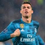Ronaldo Sama Sekali Tidak Menyangka Mencetak Gol Salto