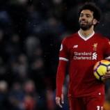 Salah Akan Bisa Menjadi Pemain Terbaik Liga Inggris Kalau Liverpool Mampu Menang Atas City