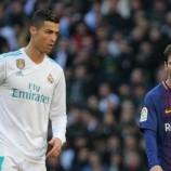 Bisakah Ronaldo Samai Rekor Di Stefano Saat Melawan Barcelona?