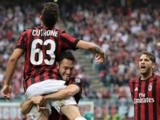 Milan Menutup Musim Ini Dengan Cara Yang Apik