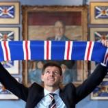 Rodgers Ungkap Bersiap – Siap Untuk Sudah Tidur Gerrard