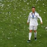 Ronaldo Sebut Madrid Sudah Membuat Sejarah