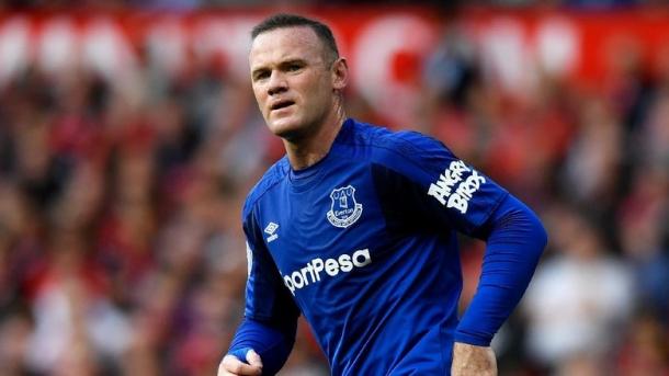 Rooney Dapat Dukungan Dari Mourinho Dan Moyes Untuk Bermain Di MLS