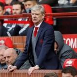 Saul Simpati Kepada Wenger