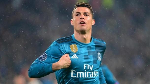 Wenger Sebut Kalau Ronaldo Sukses Di Beli Maka Sejarah Arsenal Tentu Saja Akan Beda