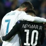 Zidane Sebut Ronaldo Dan Neymar Bisa Saja Bermain Bersama
