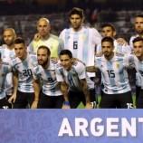 Argentina Miliki Misi Balas Dendam Di Piala Dunia 2018