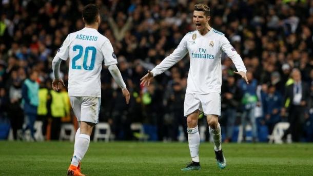 Asensio Sebut Sangat Membayangkan Madrid Tanpa Sosok Ronaldo
