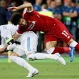 Kroos Yakin Ramos Tak Miliki Niatan Untuk Mencederai Salah