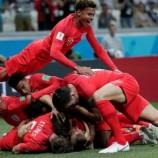 Menang Atas Tunisia Karena Inggris Bermain Sabar