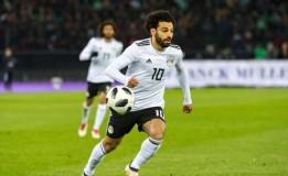 Salah Bisa Saja Bermain Di Piala Dunia 2018 Nanti Dengan Berpura – Pura Sembuh