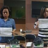 2 Penumpang Lion Air Di Tangkap Karena Membawa 1kg Sabu