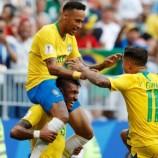 Brasil Tetap Miliki Keunggulan Meskipun Belgia Begitu Tangguh