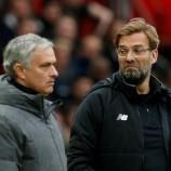 Mourinho Menilai Bagus Liverpool Banyak Belanja Pemain