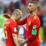Ramos Bidik Piala Dunia 2022