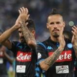 Ancelotti Memaklumi Napoli Belum Bisa Bermain Meyakinkan