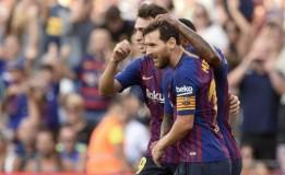Barca Akan Menggunakan Lencana Juara La Liga