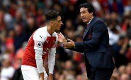 Emery Dinilai Lebih Galak Ketimbang Wenger