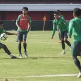 Kurniawan Yain Target Di Asian Games 2018 Akan Mampu Dipenuhi Oleh Timnas U-23