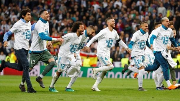 Bagaimana Madrid Tanpa CR7 Setelah Kebijakan Transfer Berubah?