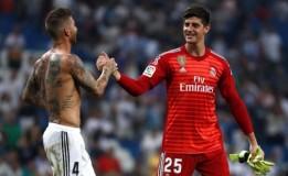 Courtois Di Madrid Kadang Masih Diejek Masalah Atletico Kalah Di Final Liga Champions