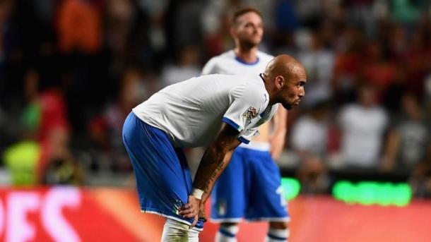 Italia Hanya Kurang Melesakkan Gol Setelah Kalah Dari Portugal