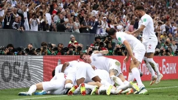 Kini Inggris Bertekad Meraih Kemenangan Dari Tim Besar