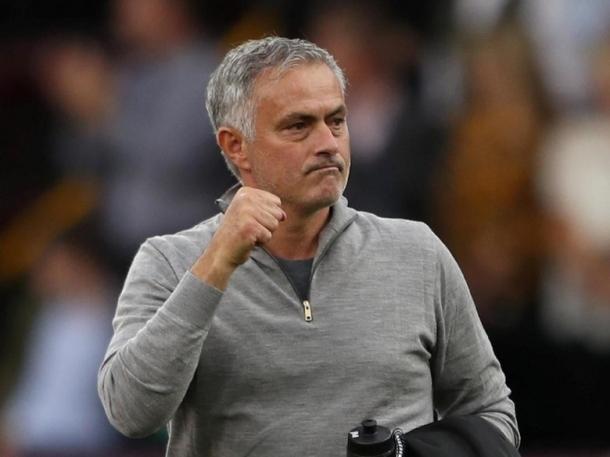 Mourinho Sebut Rashford Terlalu Naif Dan Tidak Menyalahkan Pogba