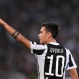 Pirlo Menyarankan Dybala Meniru Semangat Latihan Dari Ronaldo