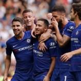 Sarri Sebut City Dan Liverpool Lebih Baik Ketimbang Chelsea